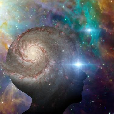 Universal Mind